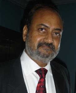 Dr. Ajit Pathak