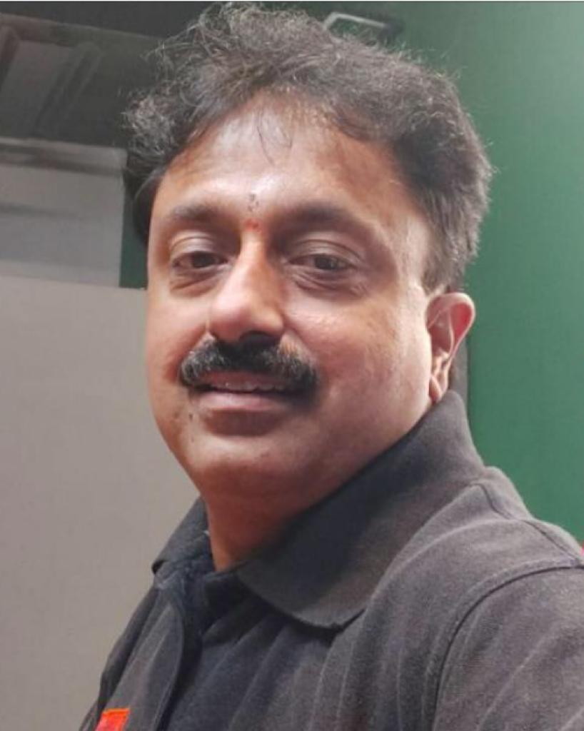 Mr. Unmesh Dixit