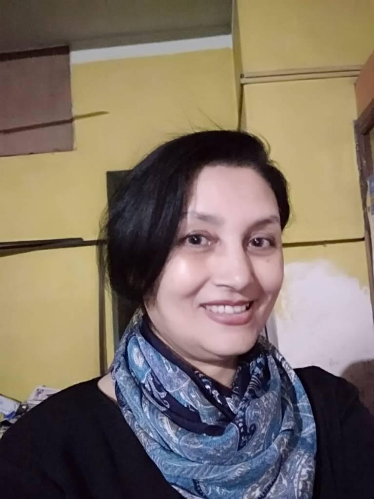 Ms. M S Mazumdar